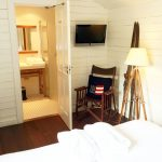 Cabin The Lodge