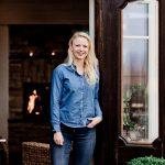 Joanna Kristenson, The Lodge
