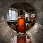 mackmyrawhiskyprovning